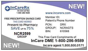 Best prescription discount card