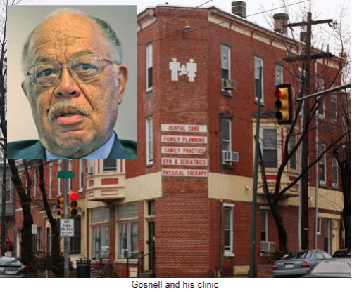 Gosnell and his clinic