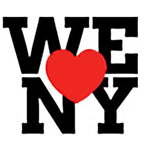 We love NY...