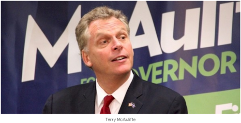 "Terry ""Captain Scandal"" McAuliffe..."