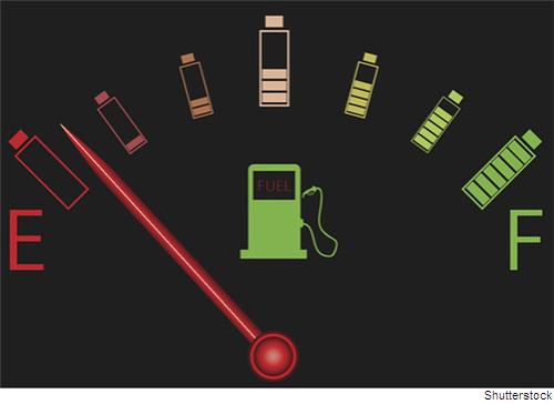 Gas mileage myths...