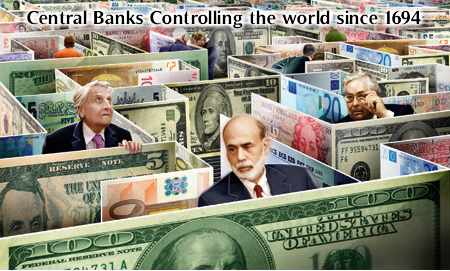 Relax, your Fed is in control...