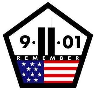 9-11 Memorial Museum logo