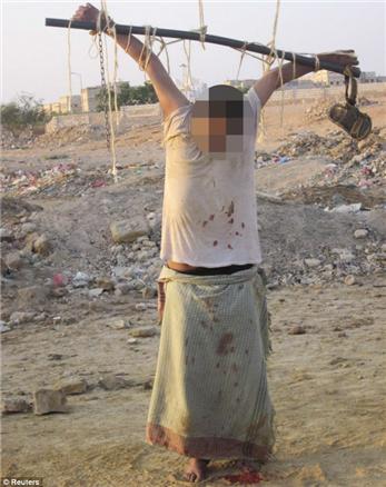 More from Al Qaeda...