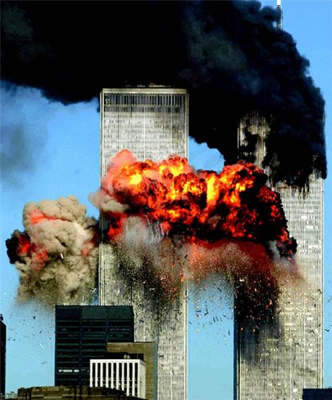 Remember 9-11?