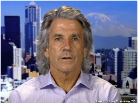 Bill Fleckenstein...