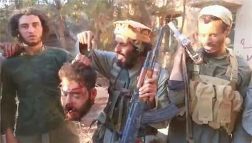 Islamic execution