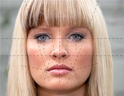Facial recognition as good as a fingerprint...
