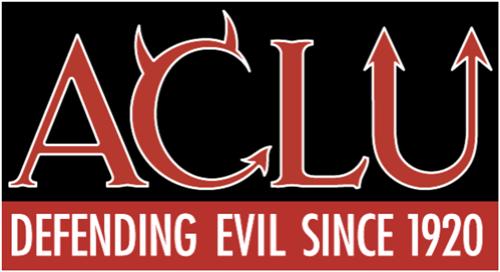 ACLU loses again...