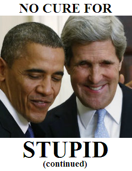 Still no cure for STUPID...