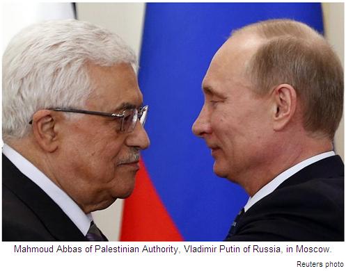 Russia sees a way to retaliate...