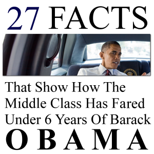 More lies coming from Mr. O...
