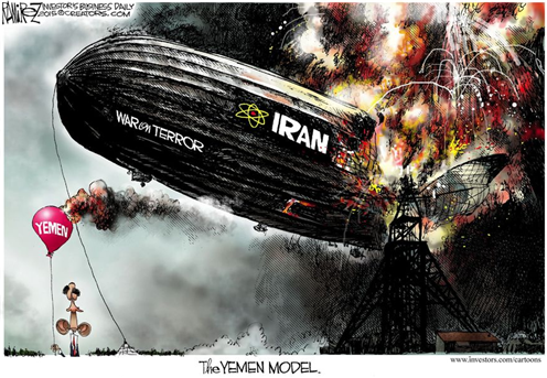 Iran talks Obama's biggest risk...