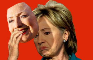 Will the real Hillary please stand up?