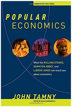 Popular Economics cover