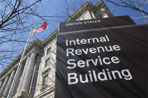 The IRS continues to amaze with the level of its partisan, outrageous behavior.