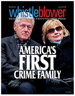 America's First Family of Crime