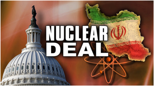 Opposition to Obama's Iran deal is growing fast...