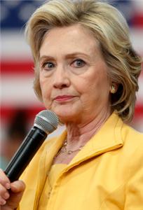 Arrogant Hillary