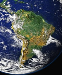 BIG economic problems in South America