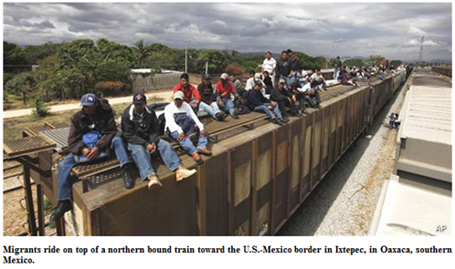 Staggering cost of America's illegal immigration