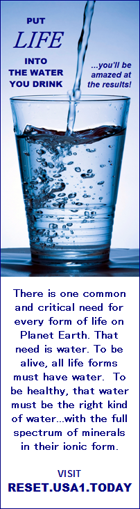 Learn about HEALTHY WATER.