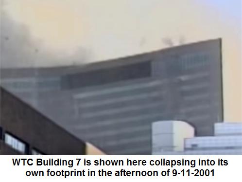 9-11 a CIA job?