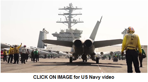 CLICK HERE for US Navy video
