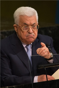 Still no truth or honor from Abbas