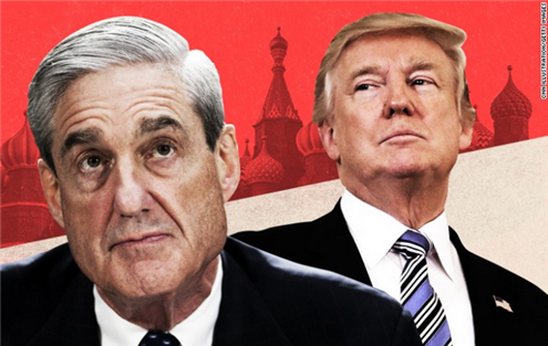 Mueller's continued war on America