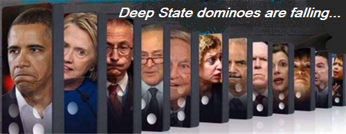 Deep State crew now totally anti-America AND anti-truth