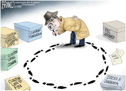 A. F. Branco cartoon #3