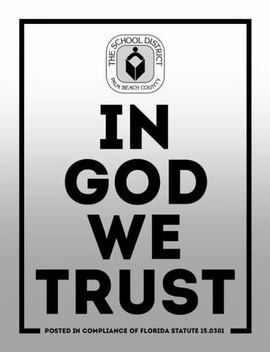 In God We Trust (A)