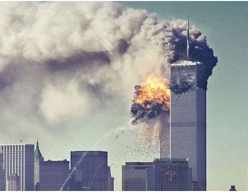 Still big questions about the 9/11 attack