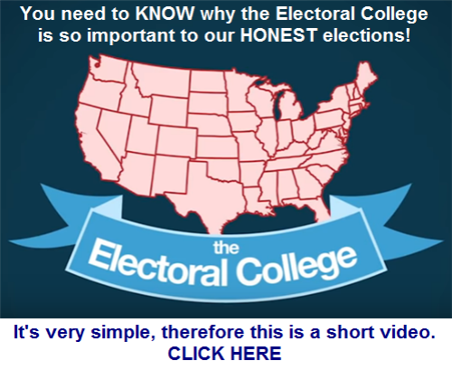 Electoral College controversy