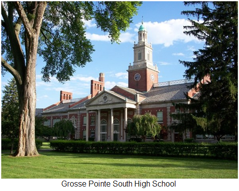 Grosse Pointe South High School